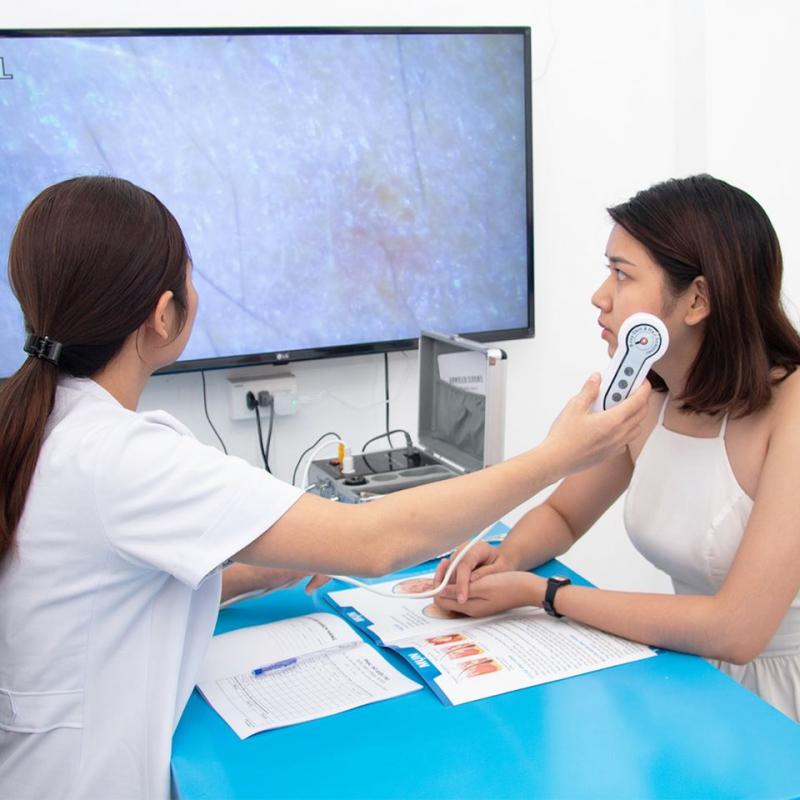 Taza Skin Clinic - địa chỉ làm đẹp hàng đầu tại quận Gò Vấp