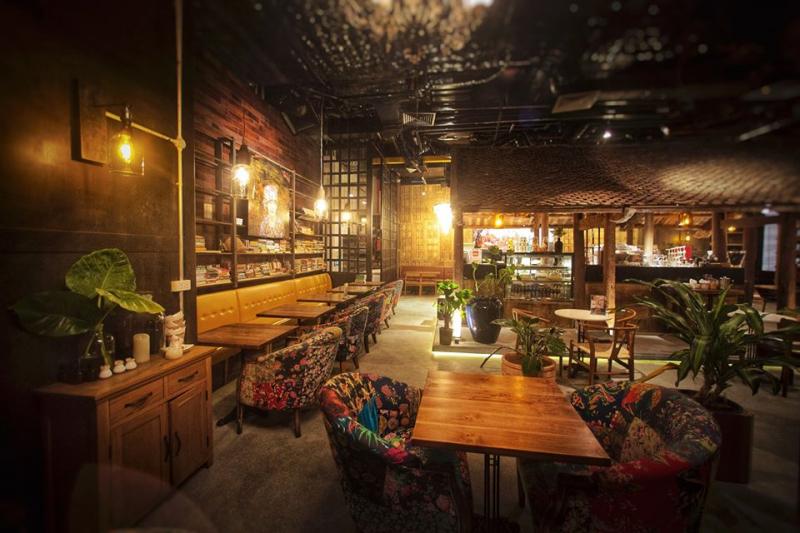 Top 5 Quán cafe đẹp nhất phố Phạm Ngọc Thạch, Hà Nội
