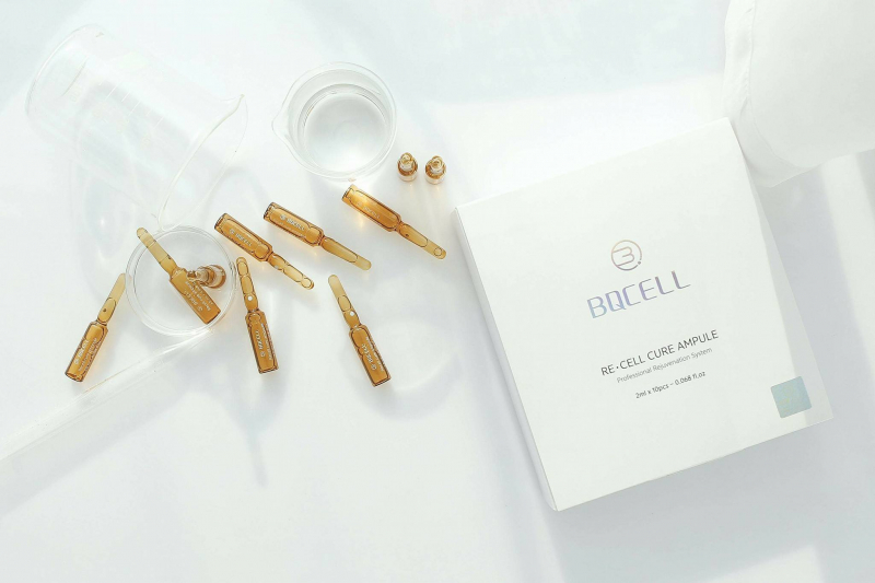 Tế bào gốc Bqcell Re-Cell Cure Ampule