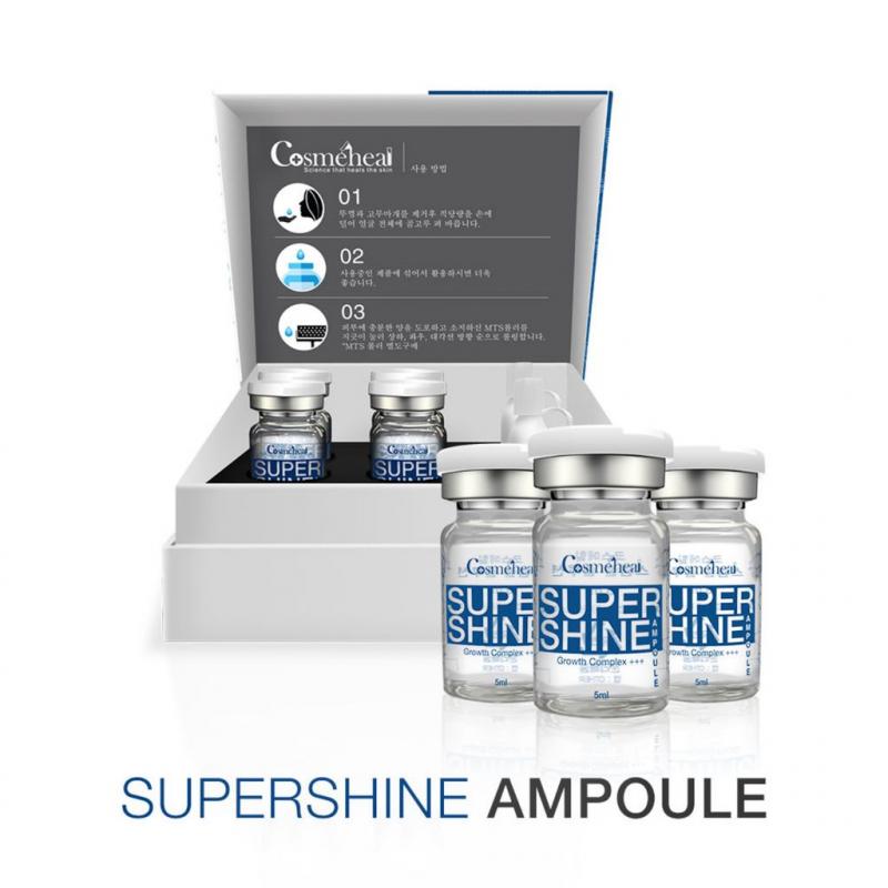 Tế Bào Gốc Cosmeheal Supershine
