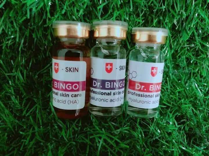 Tế bào gốc Dr. Bingo