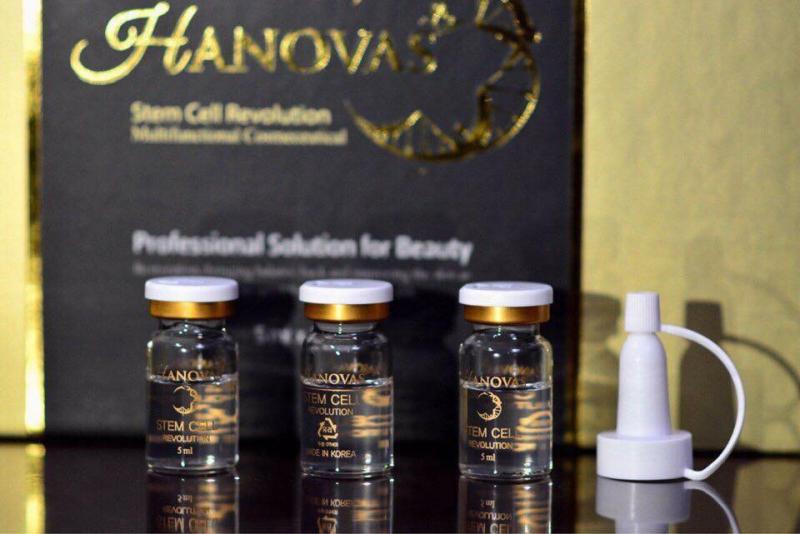 Tế bào gốc Hanovas