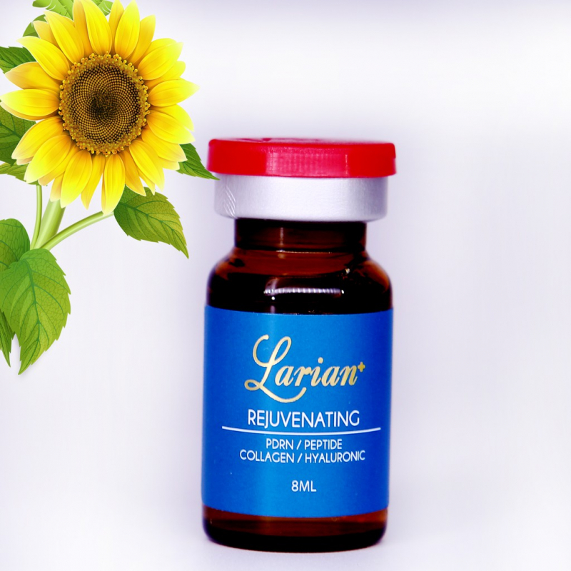 Tế bào gốc hỗ trợ trị sẹo, trẻ hóa Rejuvenating Larian+