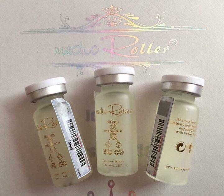Tế bào gốc Medic Roller