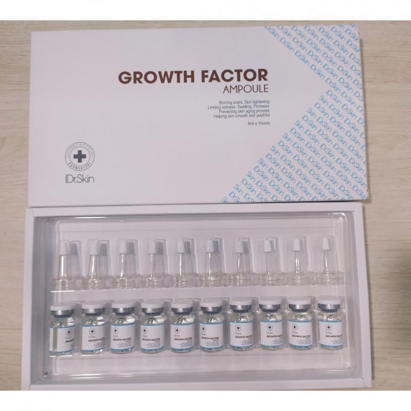 Tế Bào Gốc Tăng Sinh Growth Factor