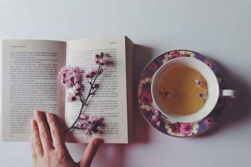 TEASPOON Coffee & Tearoom