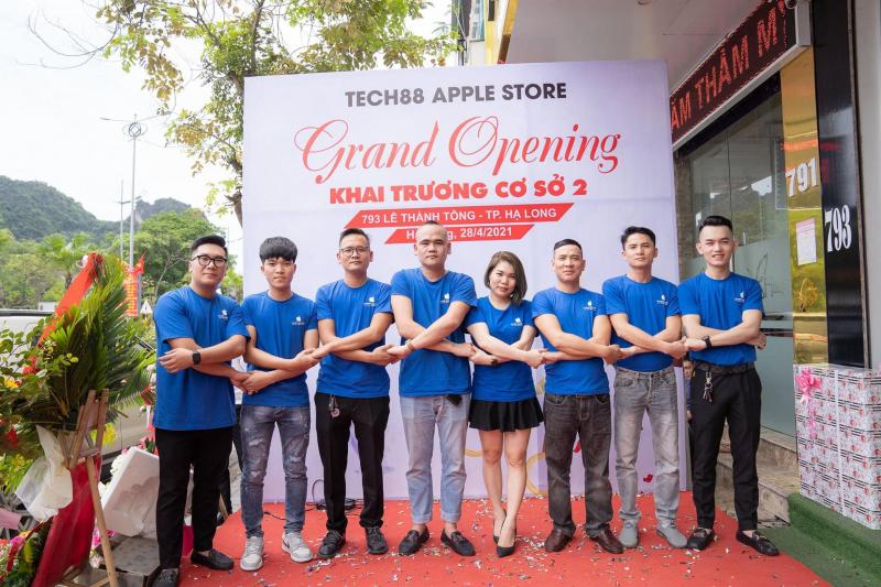 Tech88 Hạ Long