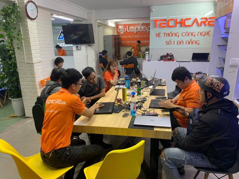 TechCare Đà Nẵng