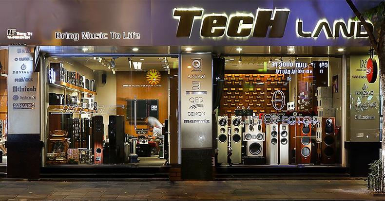 TecHLand Audio
