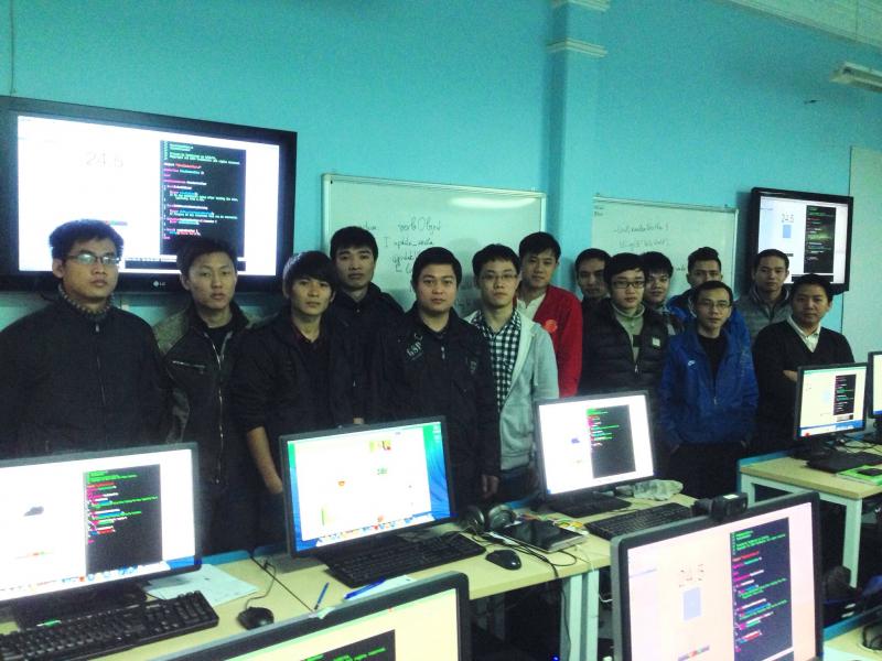 TechMaster Việt Nam