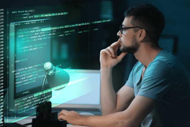 TechMaster giúp bạn trở thành lập trình viên chuyên nghiệp.
