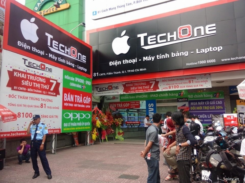 TechOne - techone.vn
