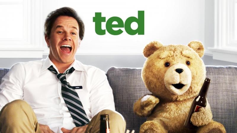 Hình ảnh của TED
