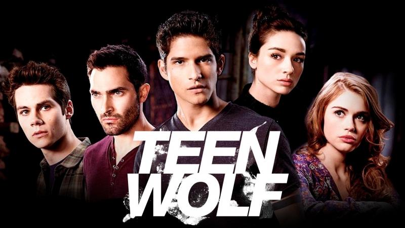 Teen Wolf là series phim truyền hình ăn khách tại Mỹ.