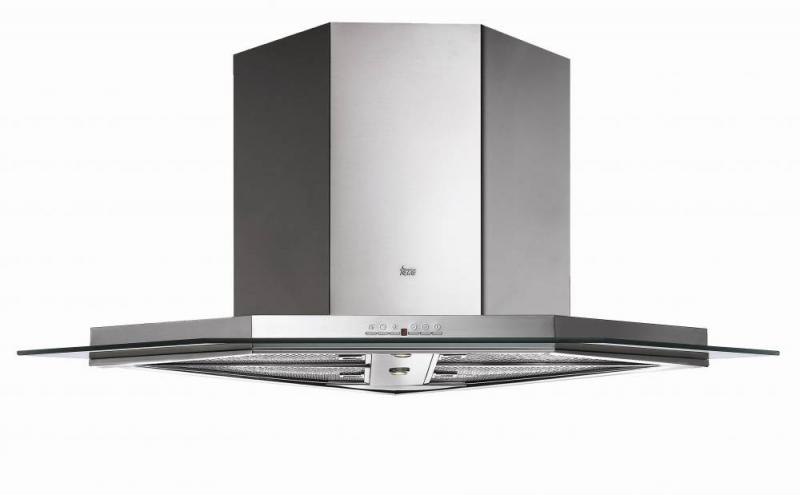 Teka có thế mạnh về sản xuất các thiết bị nhà bếp từ thép không gỉ.