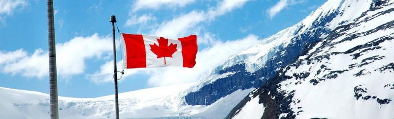 Tên gọi Canada