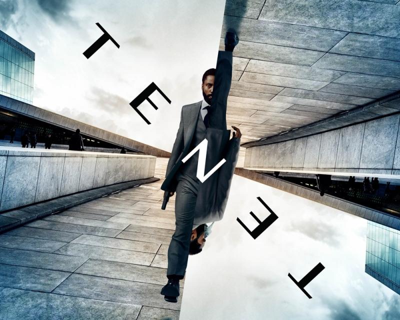Tác phẩm của đạo diễn Christopher Nolan kể về một điệp viên bí mật được giao nhiệm vụ ngăn chặn một mối đe dọa có thể dẫn đến Chiến tranh thế giới lần thứ 3.