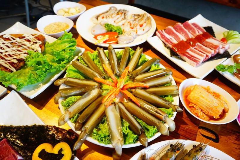Tengcho BBQ - Linh Đàm