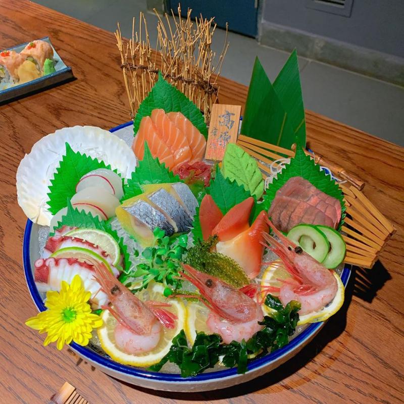 TENGU Japanese Dining
