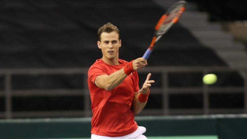Tennis là môn thể thao phổ biến thứ 9 tại Canada