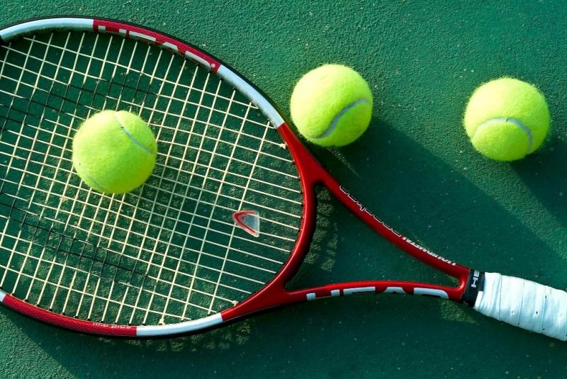 Tennis là môn phổ biến nhất hành tinh về