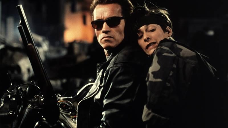 Terminator 2: Judgment Day – Kẻ Hủy diệt 2: Ngày phán xét
