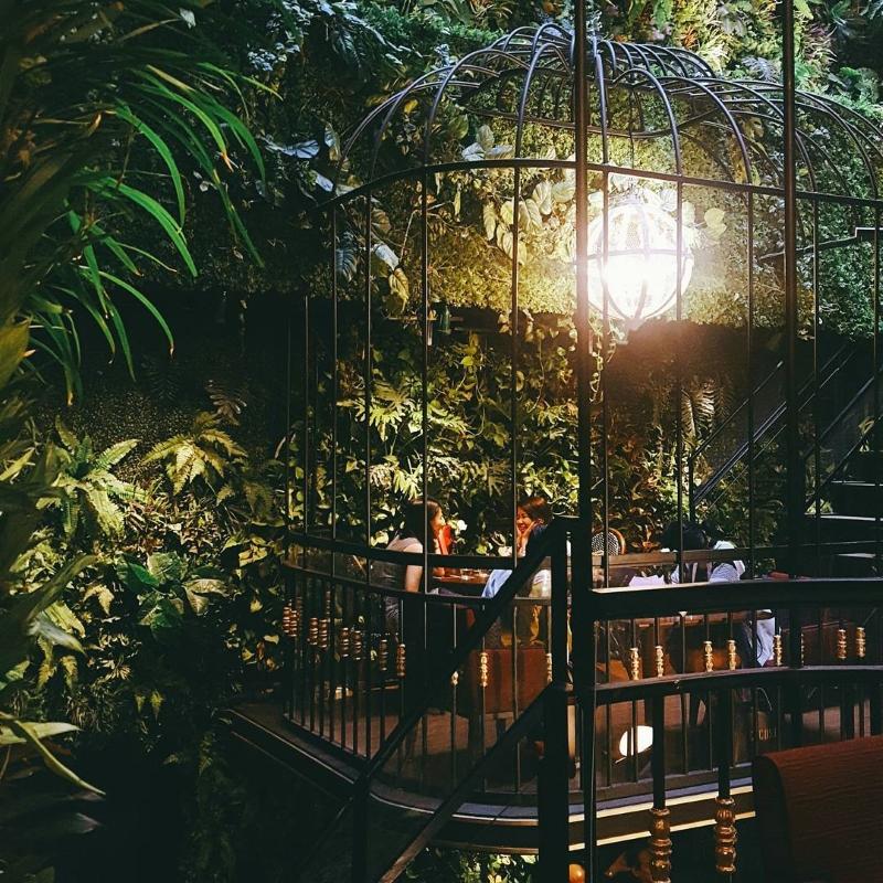 Terrace Café