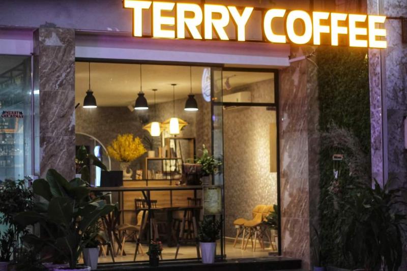 Terry Coffee