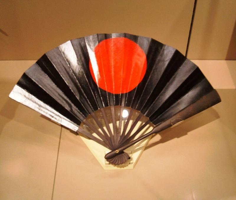 Thứ vũ khí bí mật trong tấn công kẻ địch của các Samurai, đặc biệt là Kunoichi
