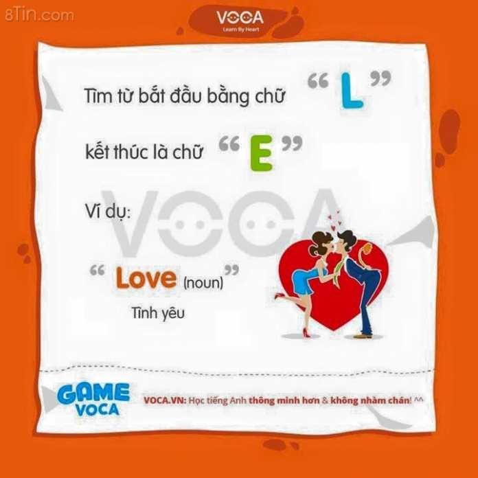 Test Your Vocab – tập trung học từ vựng