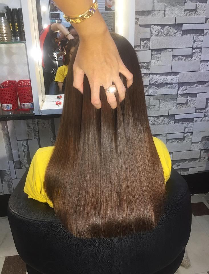 Top 8 Salon làm tóc đẹp và chất lượng nhất TP. Cam Ranh, Khánh Hòa