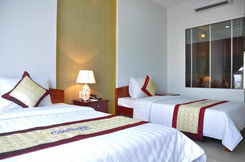 Khách sạn Hoàng Đạt