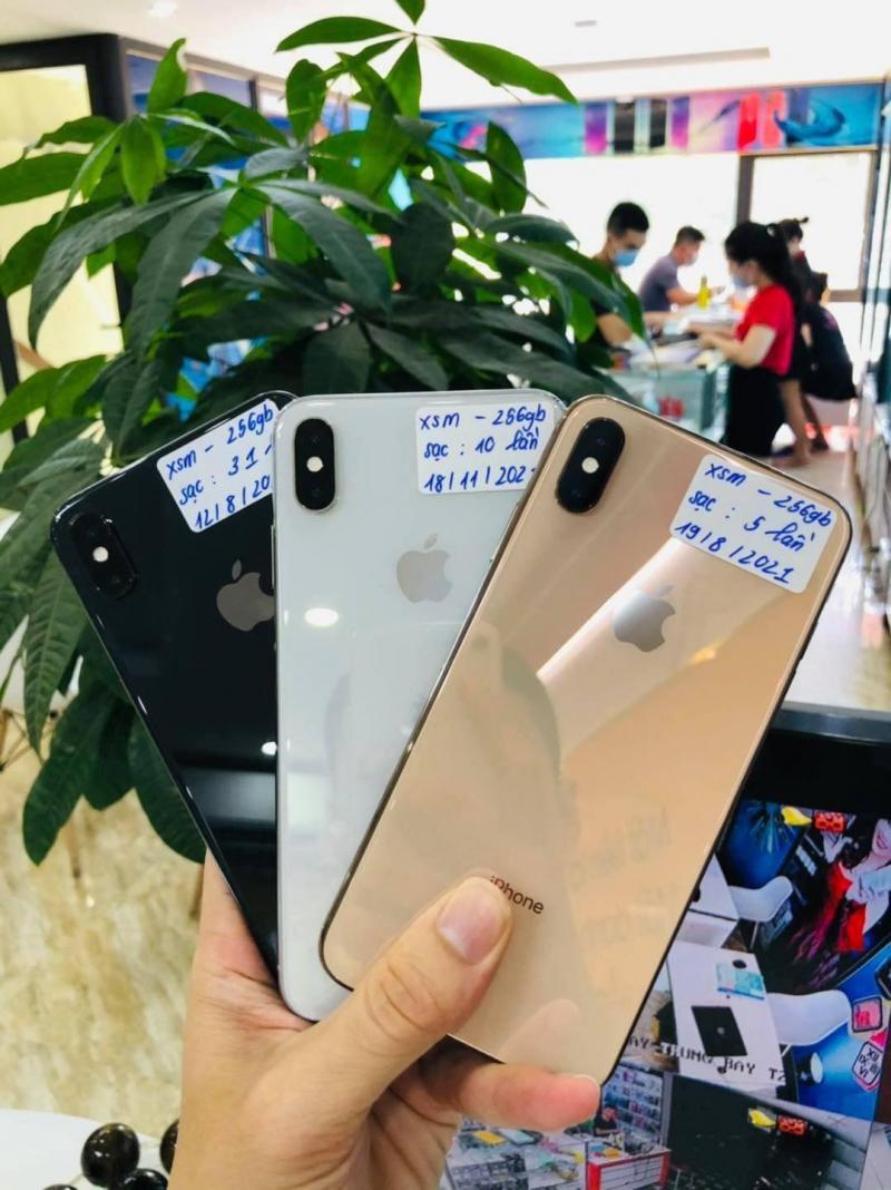 Khánh Hưng Mobile