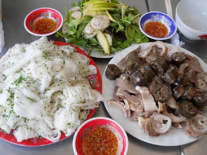 Top 8 đặc sản nổi tiếng nhất Phan Rang - Ninh Thuận