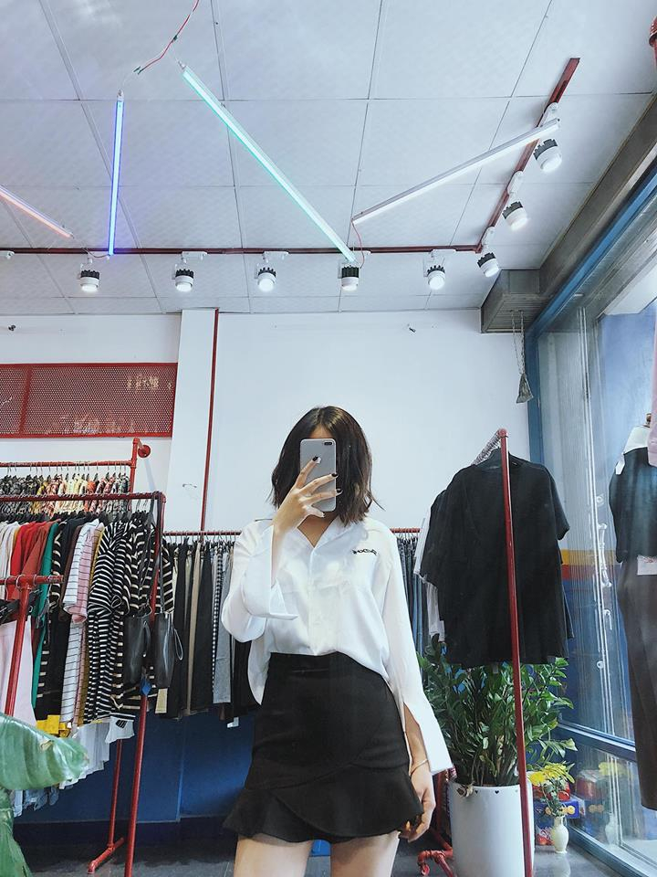 Tẹt OOTD