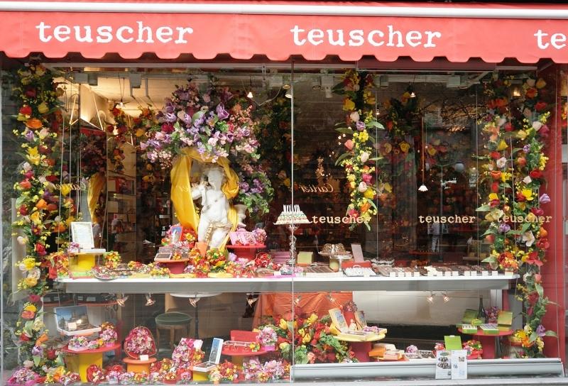 Teuscher (Zurich, Thụy Sĩ)