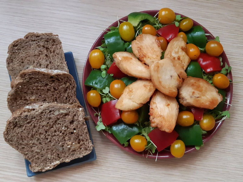 TH Healthy Fitfood
