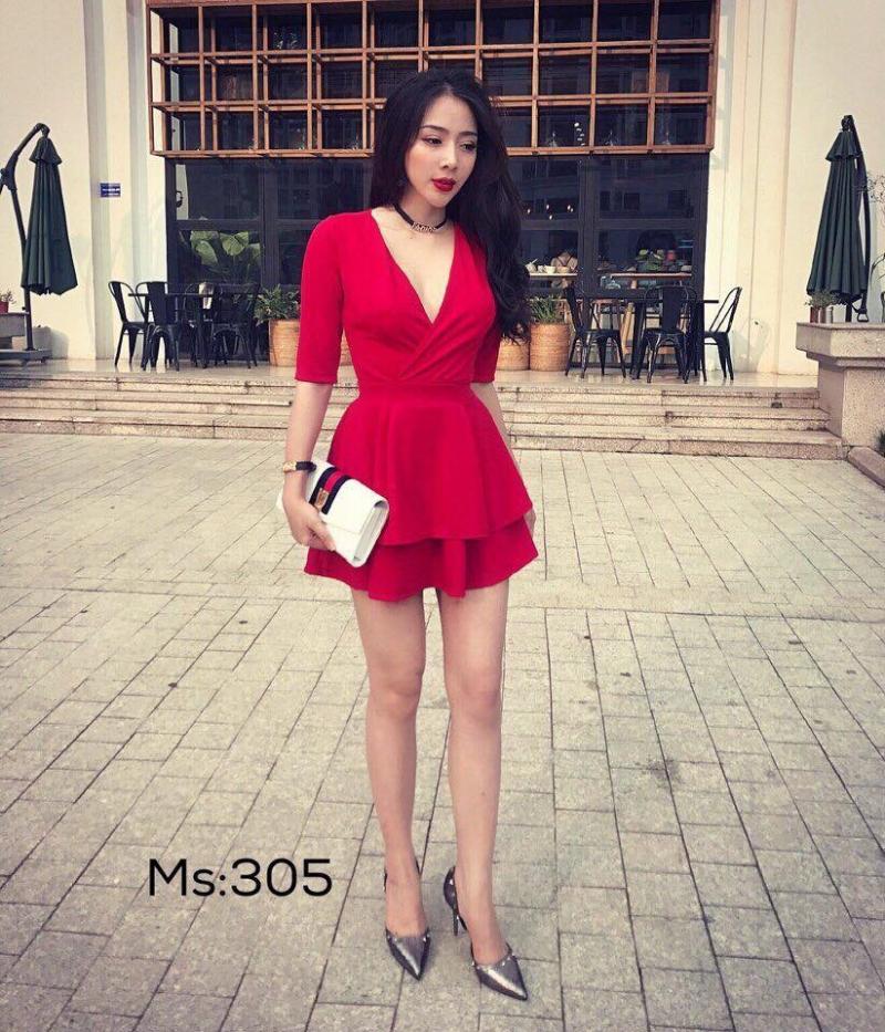Hot girl shop 388 LNQ