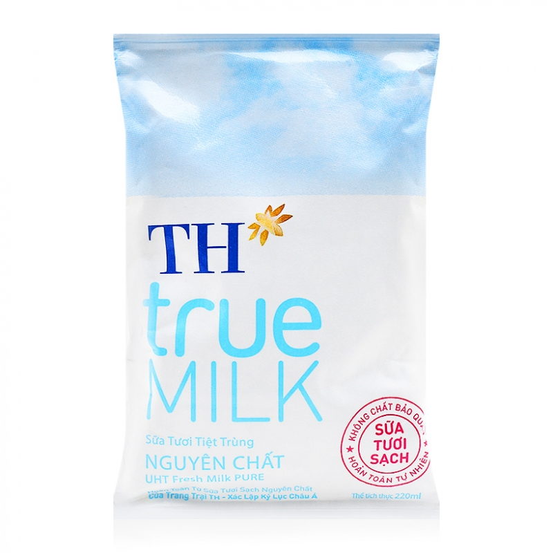 Sữa TH True milk