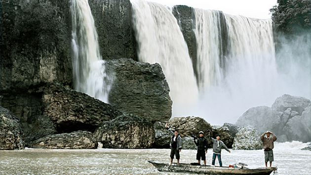 Top 10 thác nước đẹp nhất ở Lâm Đồng