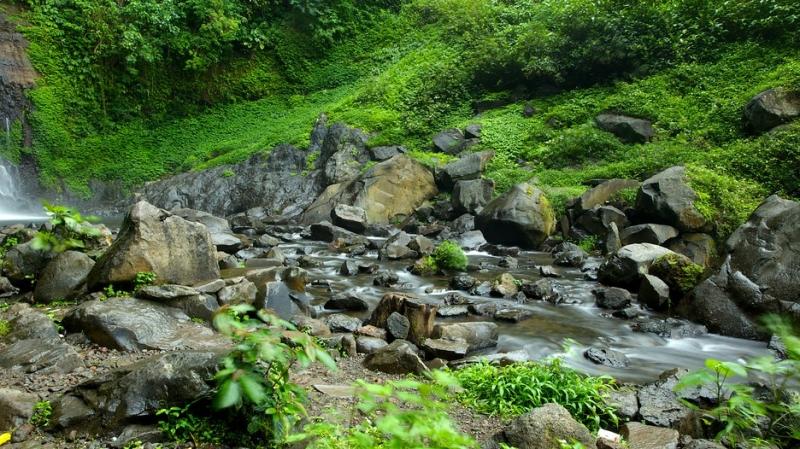 Thác nước Gitgit