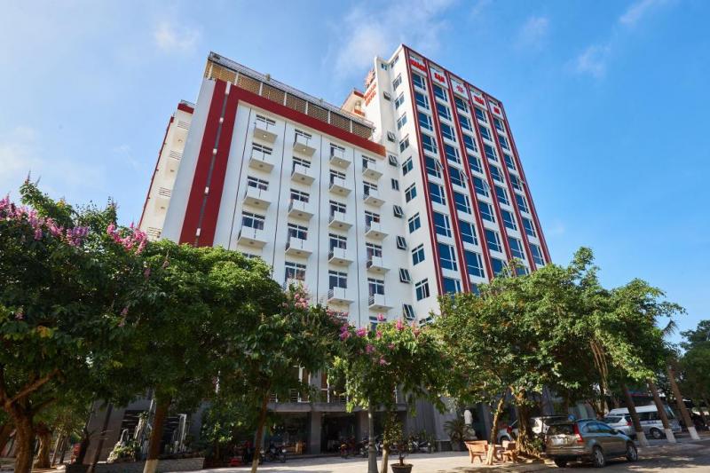 Thái An Hotel