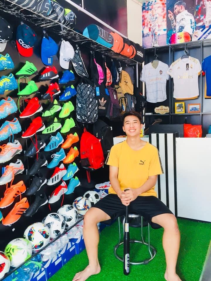 Thái Anh Sport