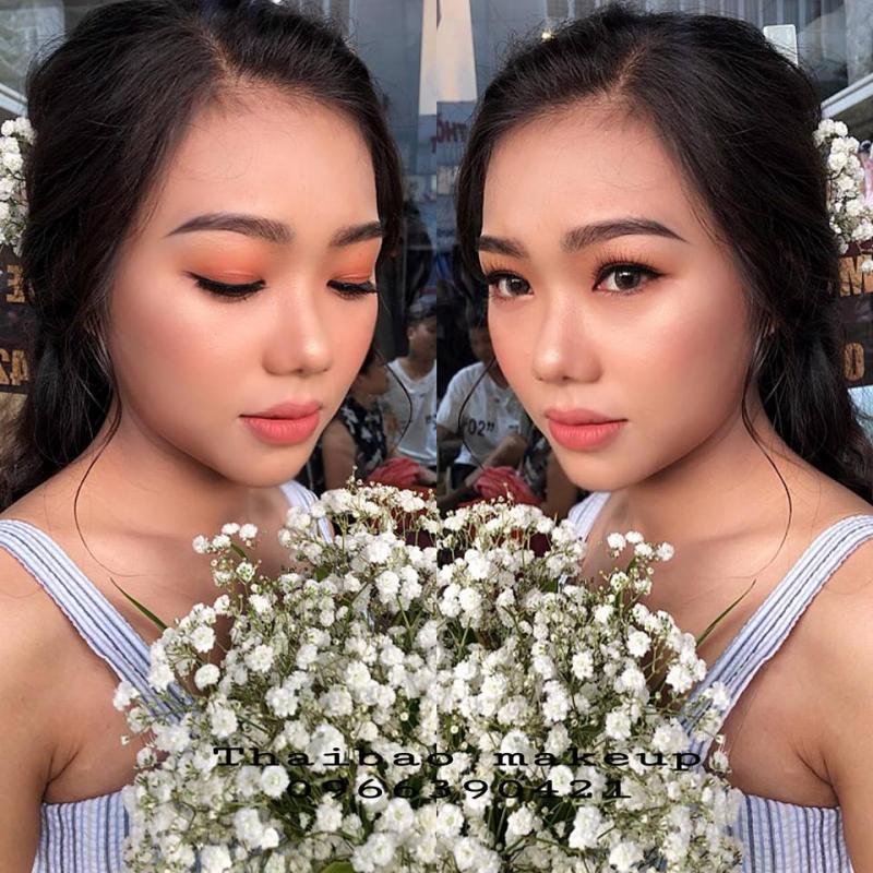 Thái Bảo make up (Thái Bảo studio)