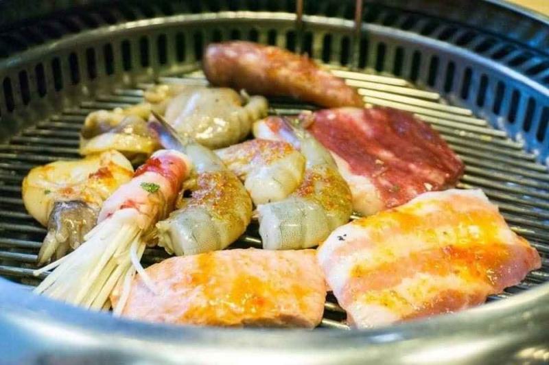 Thái BBQ đã tạo nên những buổi tiệc đặc sắc mỗi ngày, mang đến cho thực khách những cảm nhận mới mẻ về các món ăn quen thuộc.
