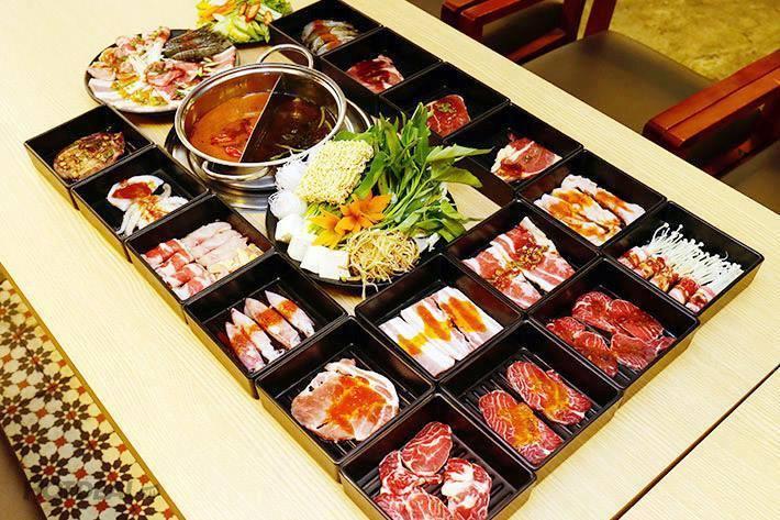 Top 6 nhà hàng ngon nổi tiếng tại Xuân Thủy, Cầu Giấy, Hà Nội