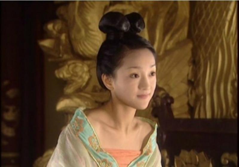 Châu Tấn trong phim