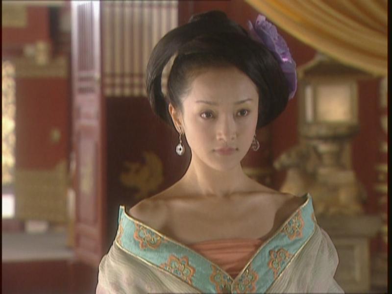 Tạo hình nhân vật Thái Bình công chúa trong phim