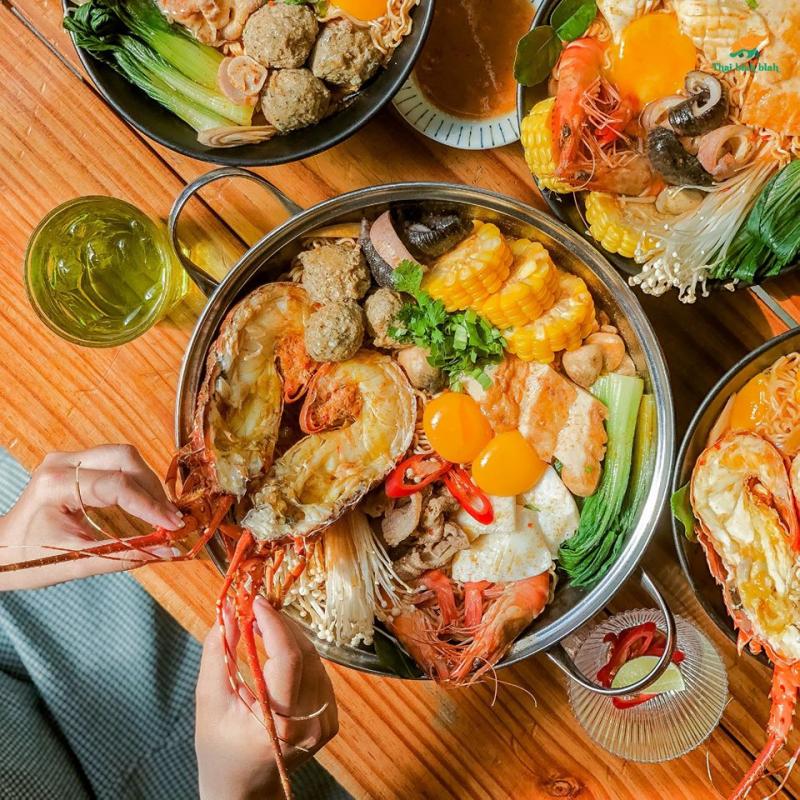 Top 8 Quán ăn ngon và chất lượng tại đường Thành Thái, TP. HCM
