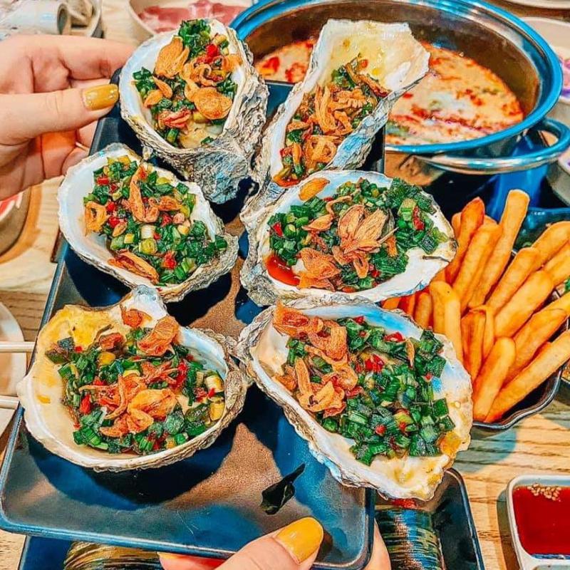 Thai Deli